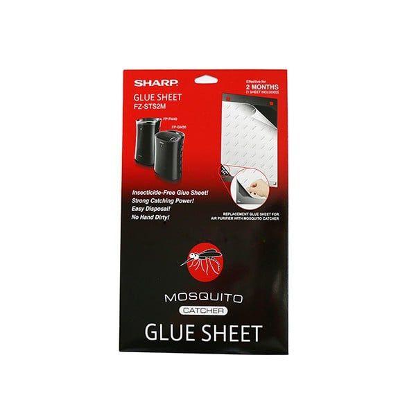 Keo Bắt Muỗi Glue Sheet Sharp FZ-STS2M Cho Máy Lọc Không Khí