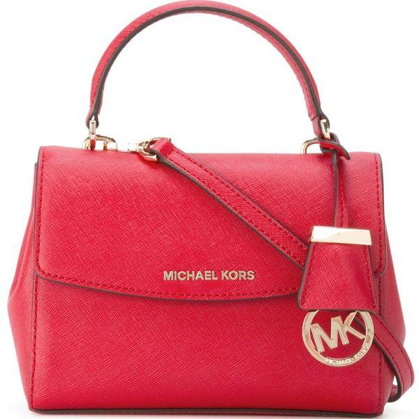 Túi Michael Kors Ava Màu Bright Red