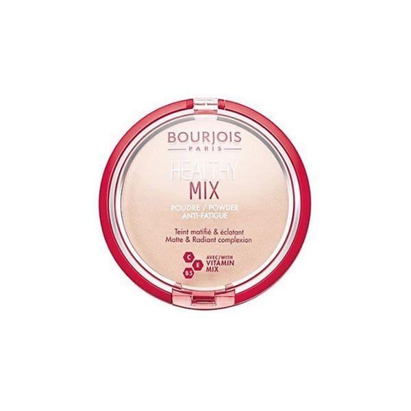Phấn Phủ Dưỡng Da Bourjois Healthy Mix Anti Fatigue