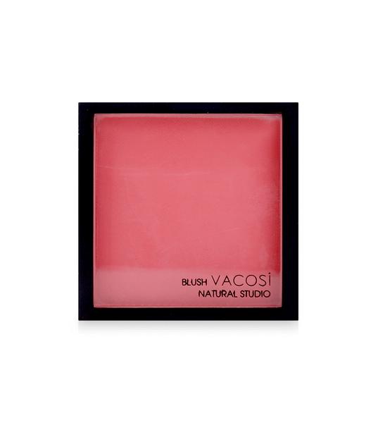 Phấn Má Hồng Vacosi Powder Blush Natural Studio