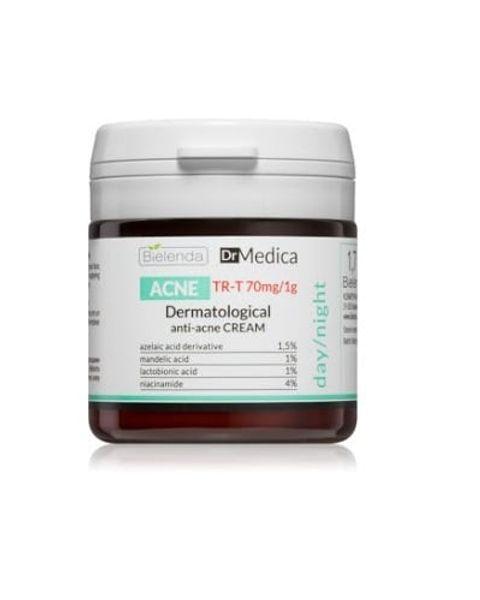 Kem Dưỡng Da Mụn Chuyên Sâu Bielenda Dr Medica Anti Acne