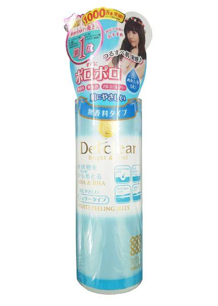 Tẩy Da Chết Detclear Bright&peel Của Nhật
