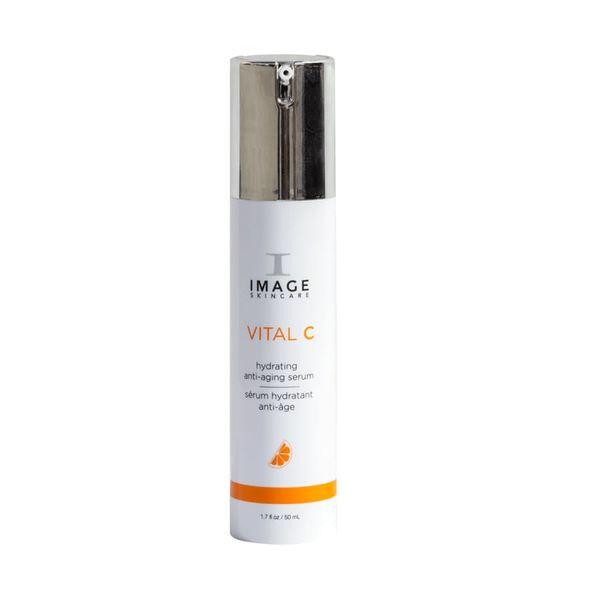Image Skincare Vital C Hydrating Anti-Aging Serum Làm Dịu Da