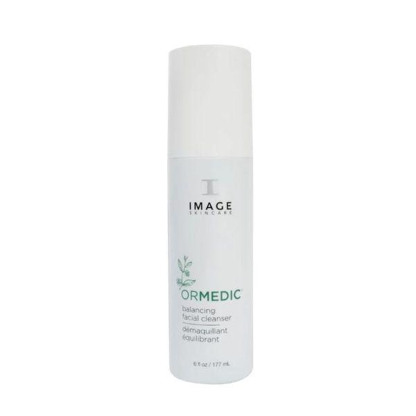 Sữa Rửa Mặt Image Skincare Ormedic Balancing Facial Cleanser
