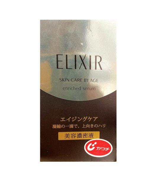 Tinh Chất Nâng Cơ Chống Nhăn Shiseido Elixir Enriched Nhật Bản