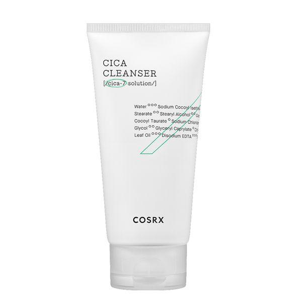 Sữa Rửa Mặt Cosrx Cica Cleanser Cho Da Nhạy Cảm