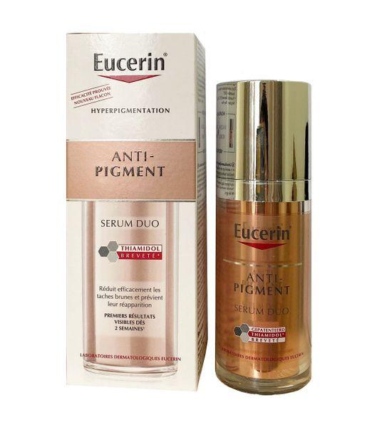 Serum Eucerin Anti-pigment Hỗ Trợ Giảm Nám
