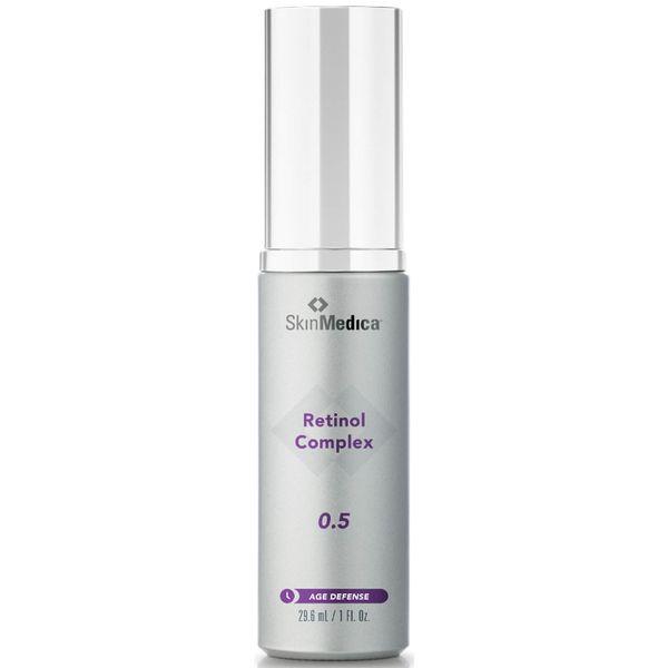 Tinh Chất Hỗ Trợ Trẻ Hóa Da SkinMedica Retinol Complex 0.5%