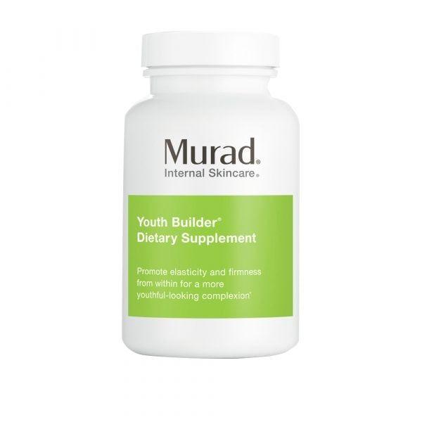 Viên Uống Trẻ Hóa Da Murad Youth Builder