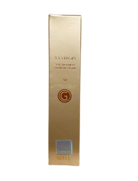 Kem Dưỡng Hồng Môi GCell XX Virgin Cream Premium L