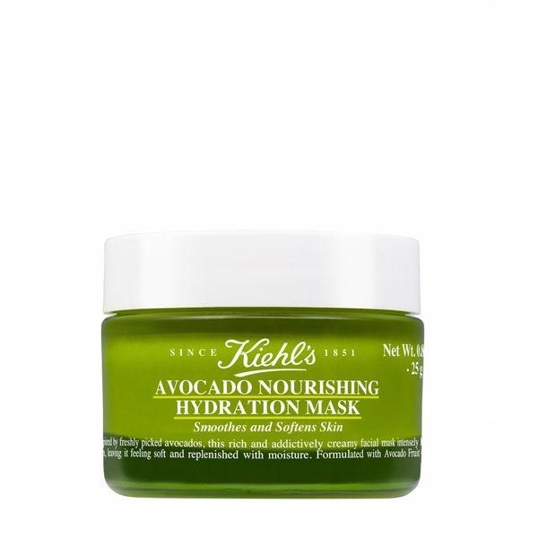 Mặt Nạ Bơ Cấp Ẩm Kiehl's Avocado Nourishing Hydration Mask