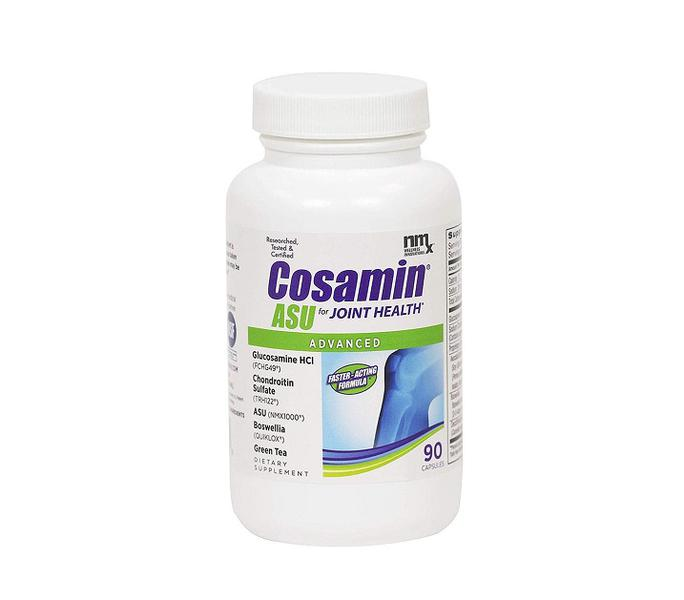 Viên Uống Hỗ Trợ Bổ Khớp Cosamin ASU 90 Viên Của Mỹ