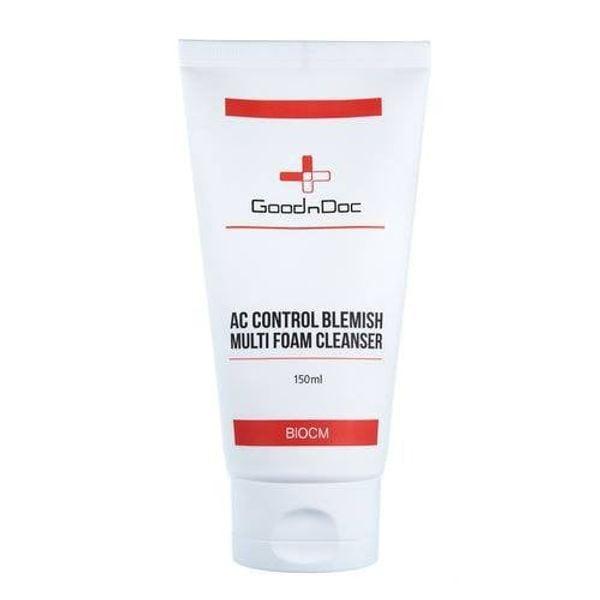 Sữa Rửa Mặt Goodndoc AC Control Blemish Foaming Cleanser