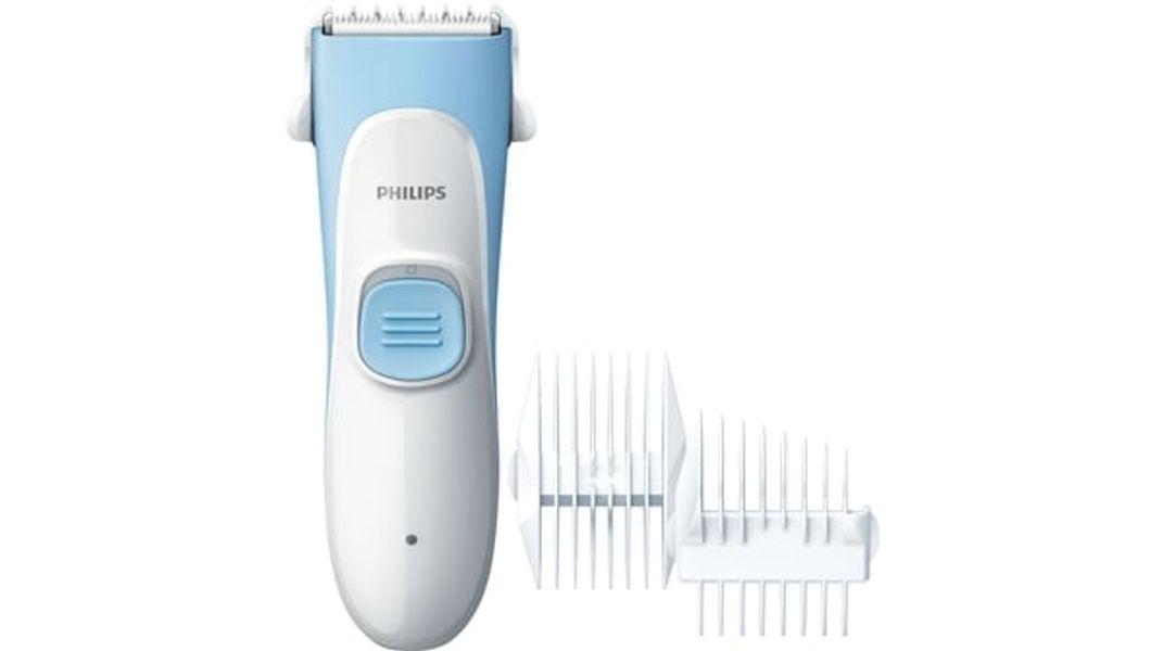Tông Đơ Cắt Tóc Cho Trẻ Em Philips HC1055bảo Vệ Toàn Diện