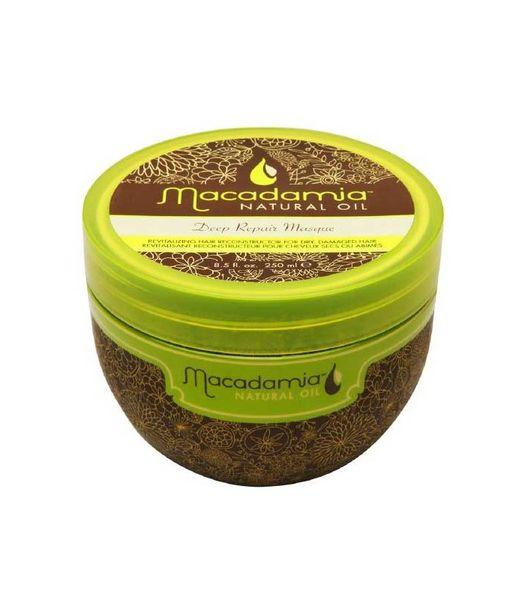 Kem Ủ Phục Hồi Tóc Macadamia Deep Repair Masque