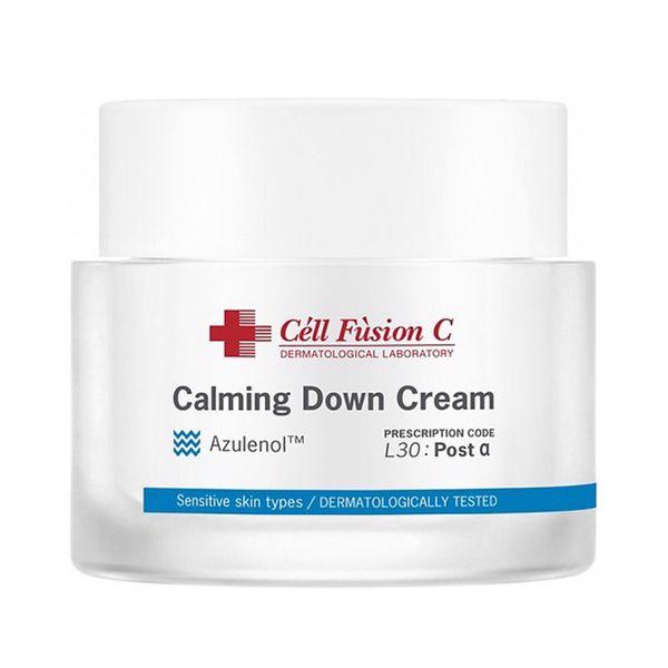 Kem Dưỡng Ẩm Và Làm Dịu Da Cell Fusion C Calming Down Cream