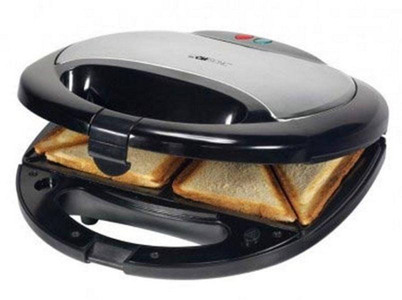 Máy Kẹp Nướng Bánh Sandwich Tiross TS514 Đa Năng