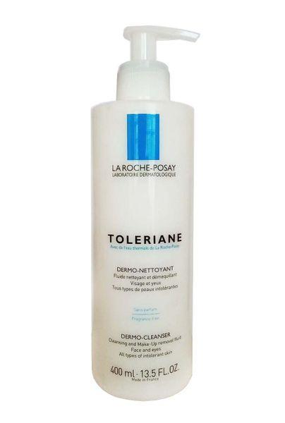 Sữa Rửa Mặt La Roche-Posay Toleriane Dermo Cho Da Nhạy Cảm
