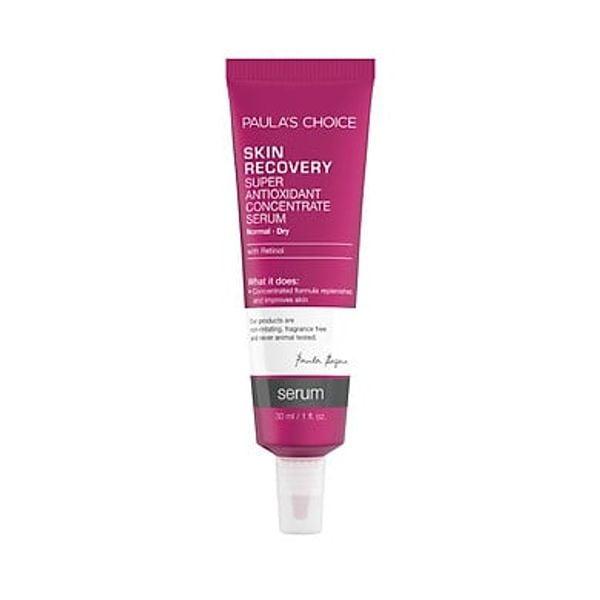 Serum Paulas Choice Skin Recovery Super Antioxidant Concentrate 30ml