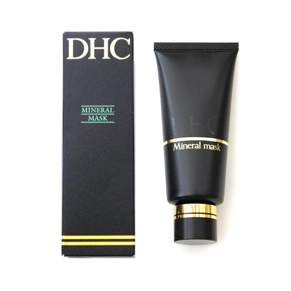 Mặt Nạ DHC Mineral Mask Ủ Khoáng Chất 100g
