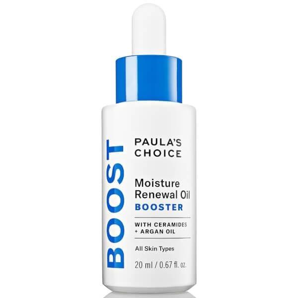 Serum Paulas's Choice Resist Moisture Renewal Oil Booter 20ml