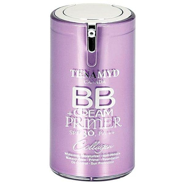 Kem Trang Điểm Tenamyd BB Cream Primer SPF30PA+++