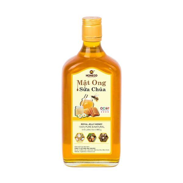 Mật Ong Sữa Chúa Tam Đảo 860g