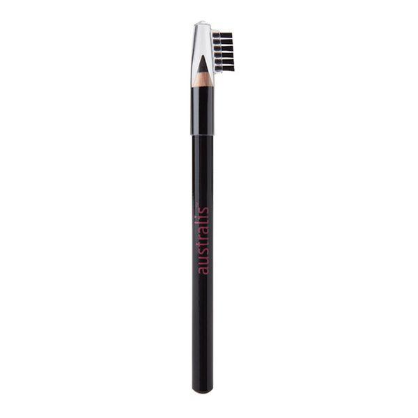 Chì Kẻ Lông Mày Eyebrow Pencil Australis Úc Black