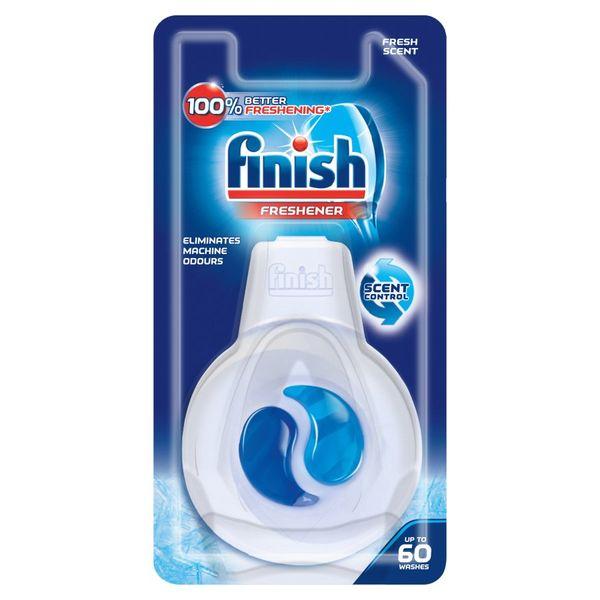 Tinh Dầu Treo Khử Mùi Máy Rửa Chén Finish 4ml QT017393