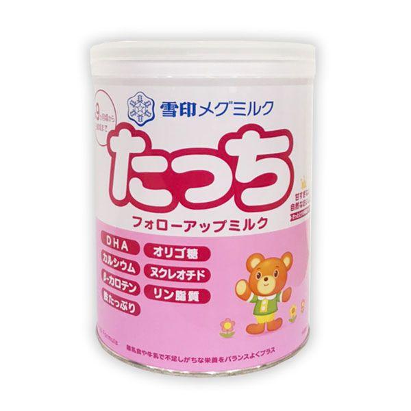 Sữa Snowbaby Touch Nhật Bản Số 9 Cho Bé Từ 9 Đến 36 Tháng Tuổi