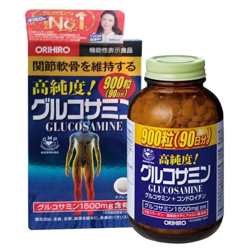 [HỎI/ĐÁP] Cách Sử Dụng Glucosamine 1500mg Của Nhật