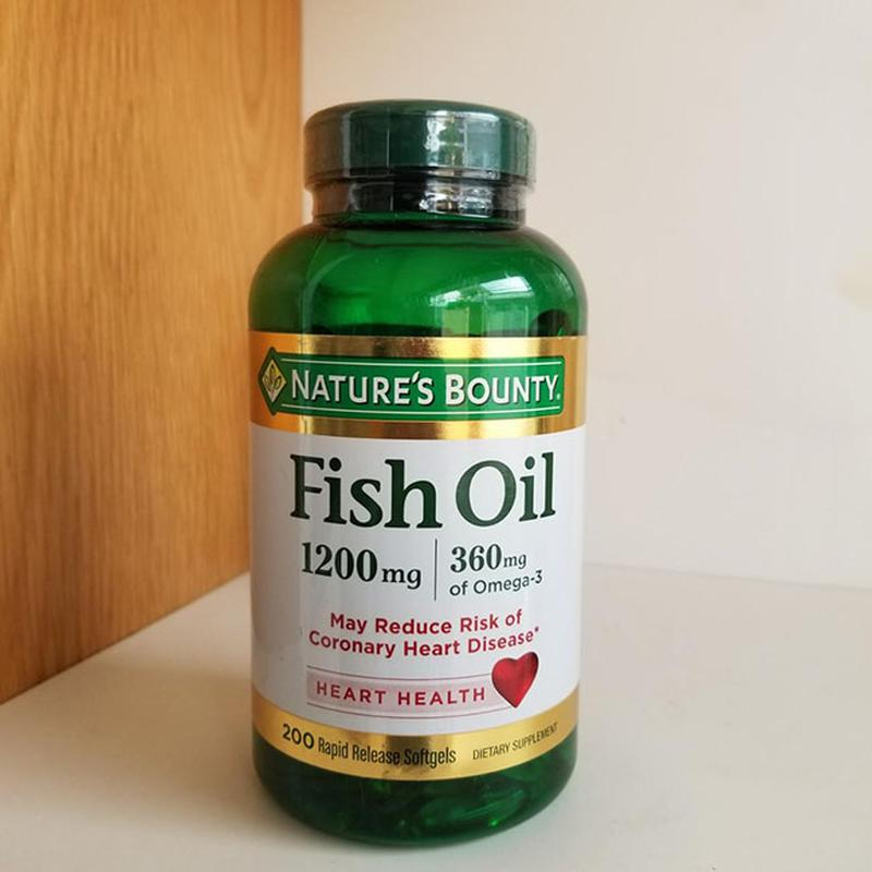 Review Dầu Cá Omega 3 Của Hãng Nào Tốt Được Tin Dùng Nhất Hiện Nay