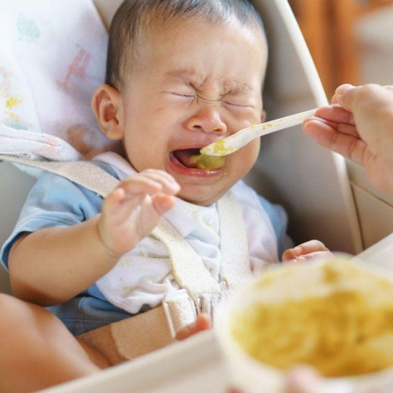 [Góc Chia Sẻ] Bé Biếng Ăn Quá Phải Làm Sao Đây Các Mẹ Ơi