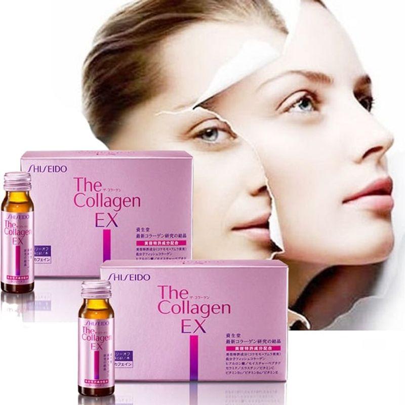 [Góc Chia Sẻ] Collagen Nước Của Nhật- Bí Quyết Làm Đẹp Da Song Hành Cùng Thời Gian