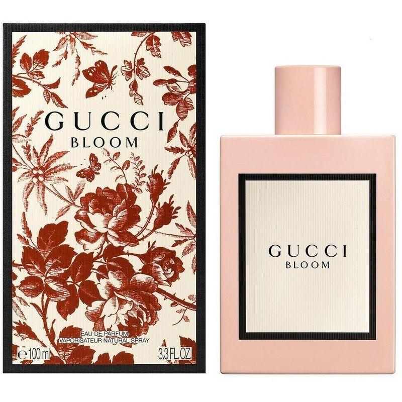 9 Chai Nước Hoa Gucci Nữ Lôi Cuốn Nhất - Nốt Hương Nào Cho Mùa Thu Quyến Rũ