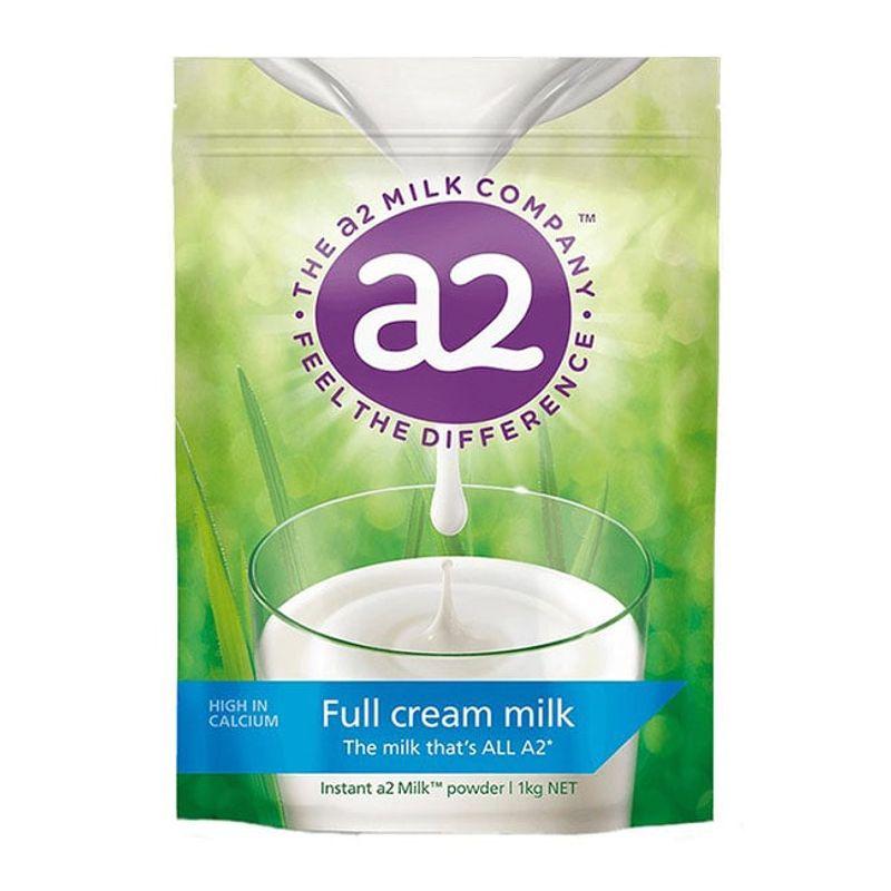 Sữa Dành Cho Người Gầy Giá Bao Nhiêu?