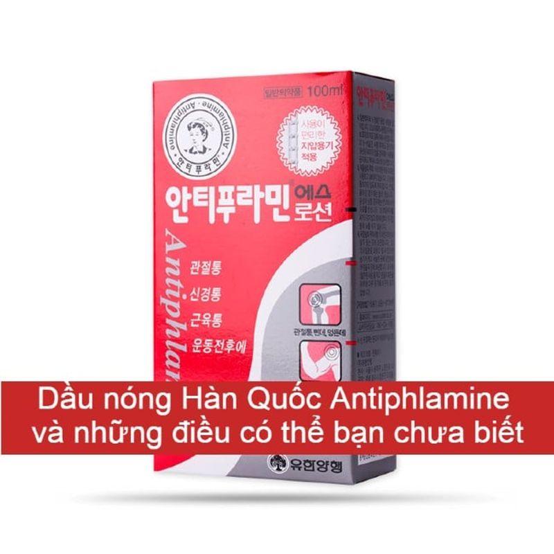 """Dầu Nóng Hàn Quốc Và 7 Câu Hỏi """"thuộc Lòng"""" Không Thể Bỏ Qua"""