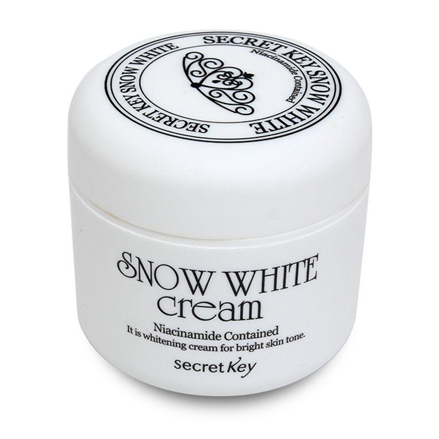 Kem Dưỡng Trắng Snow White Hàn Quốc