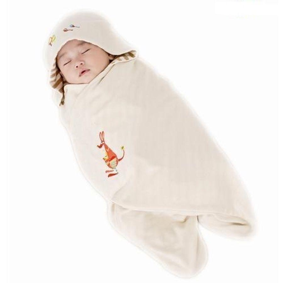 Túi Ngủ Cho Trẻ Sơ Sinh Mùa Đông