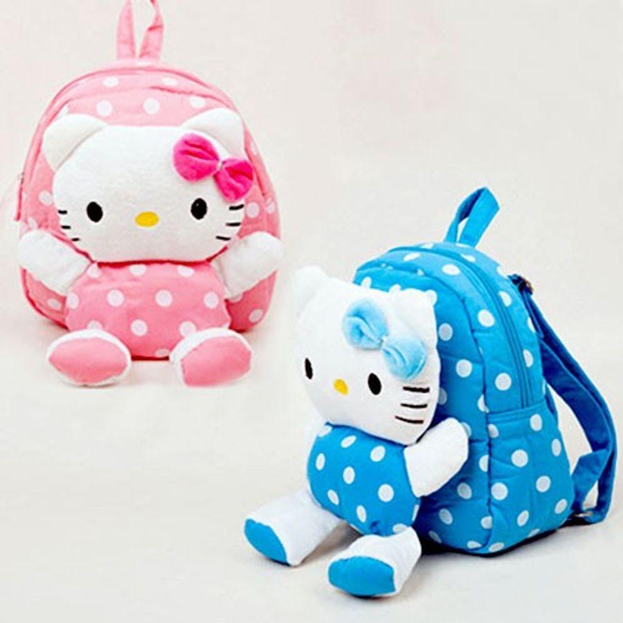 Balo Cho Bé Hello Kitty