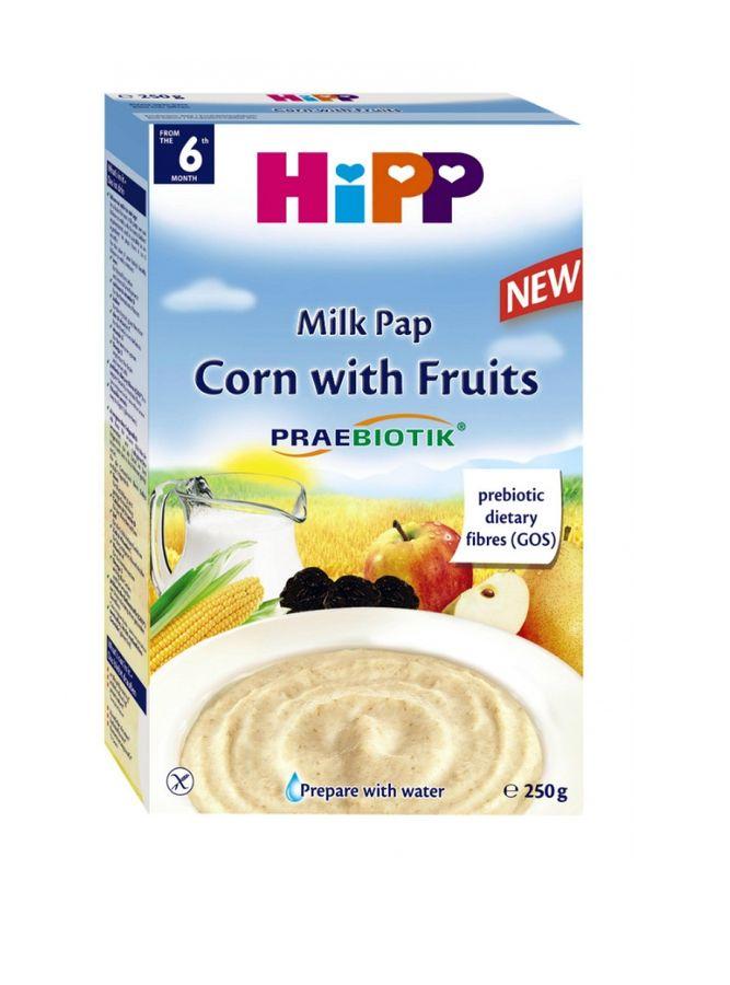 Bột Ăn Dặm Hipp Cho Trẻ Trên 6 Tháng Tuổi