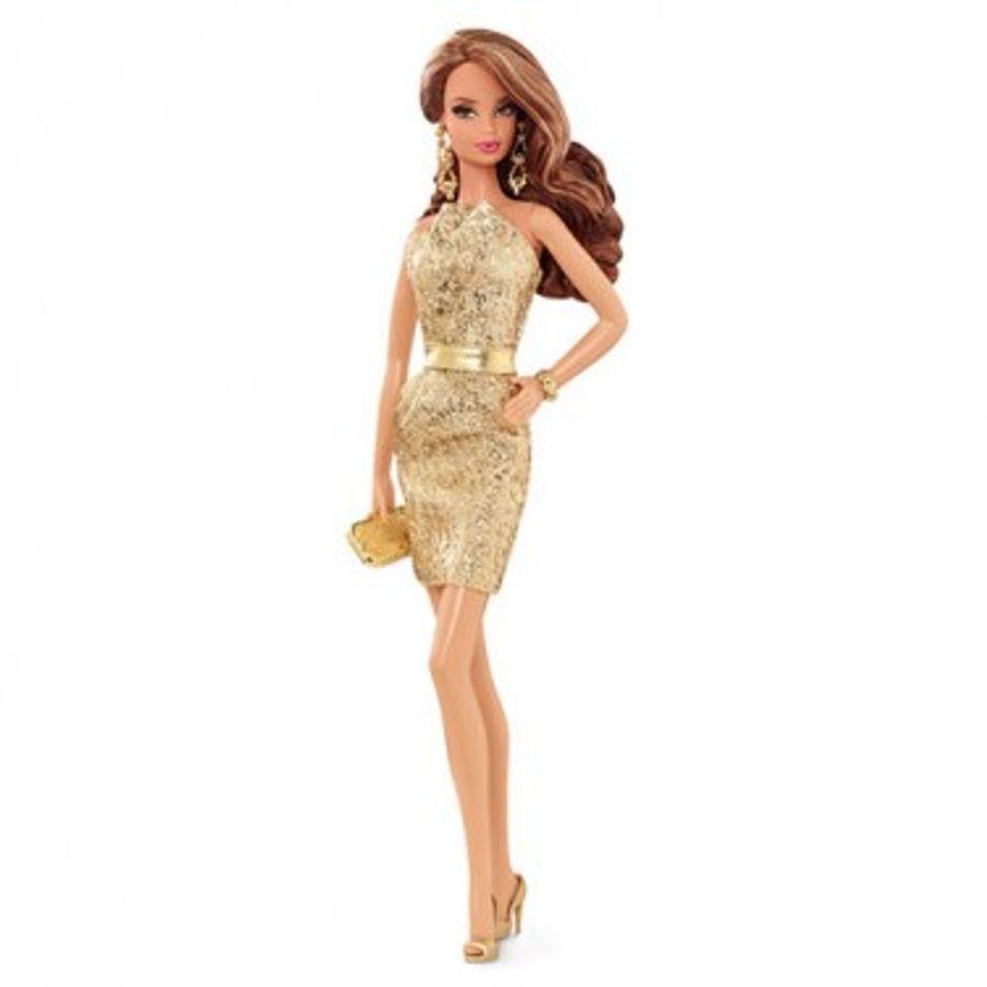 Búp Bê Barbie Thời Trang Thảm Đỏ