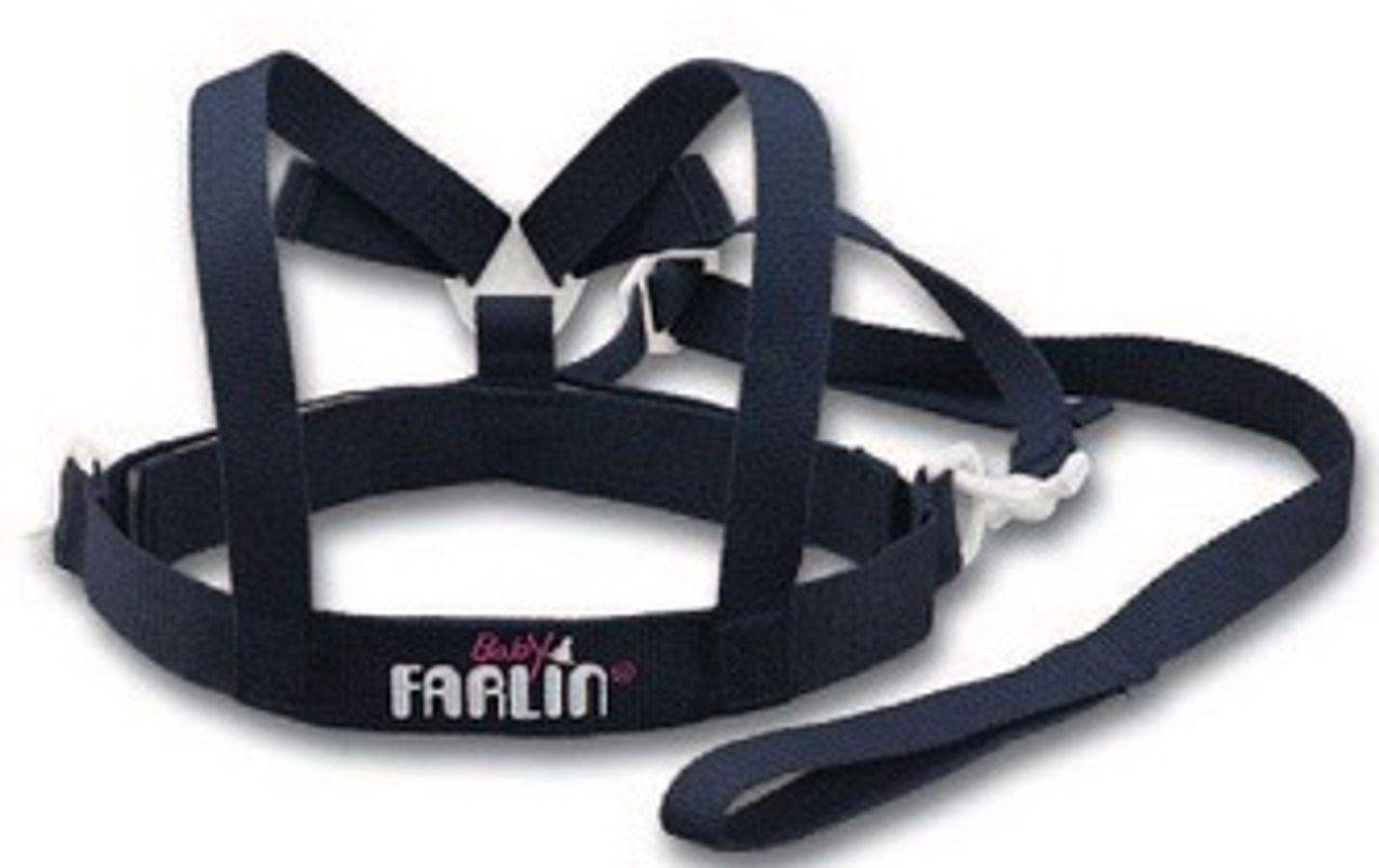 Đai Tập Đi Cho Bé Farlin BF500A