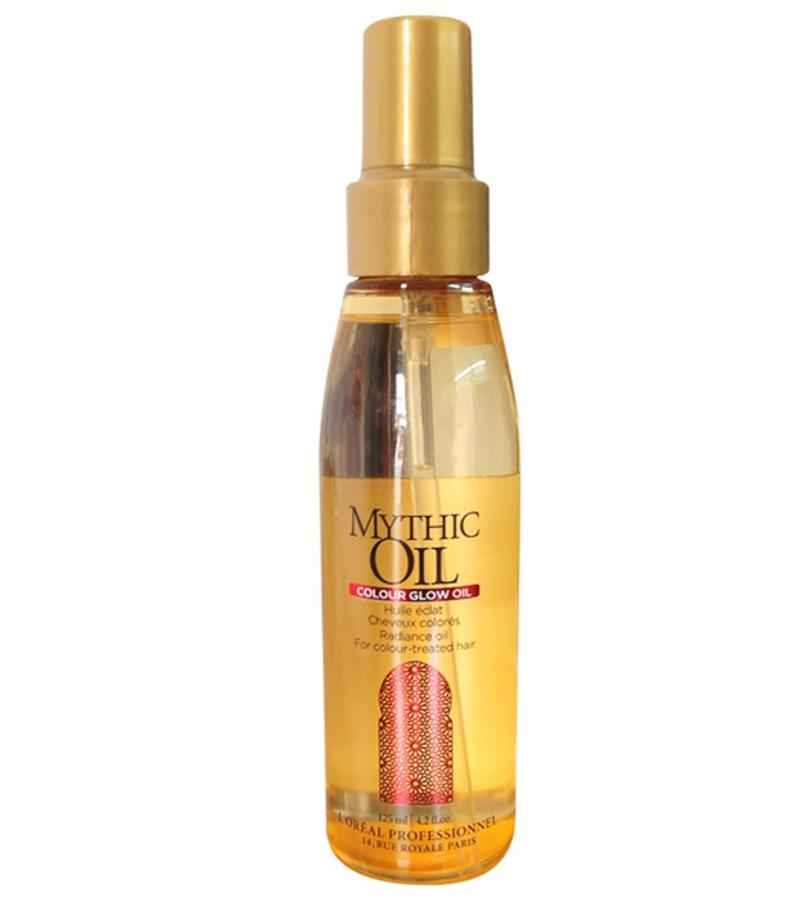 Tinh Dầu Dưỡng Tóc Mythic Oil L'oreal