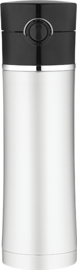 Bình Giữ Nhiệt Thermos Sipp 16 Ounce Leak-Proof Drink Bottle 480ml