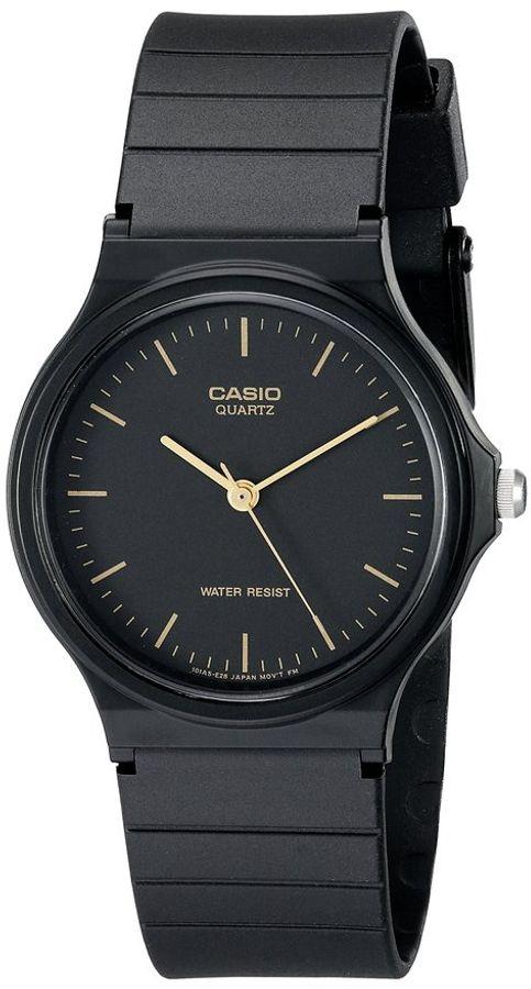 Đồng Hồ Casio MQ24-1E Resin
