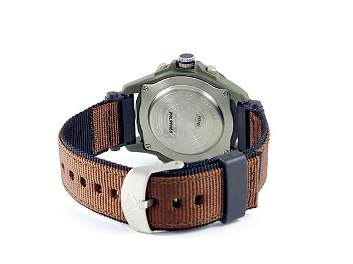 Đồng Hồ Timex T451819J Cho Nam