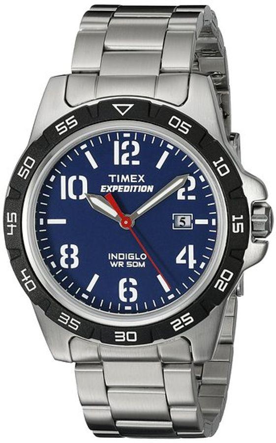 Đồng Hồ Timex T499259J Cá Tính, Mạnh Mẽ Dành Cho Nam