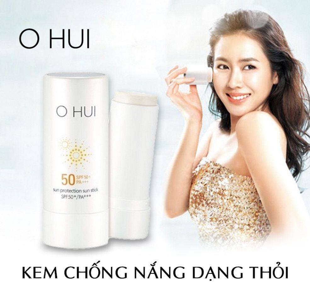 Kem Chống Nắng Ohui Sun Protection Sun Stick SPF50/PA+++