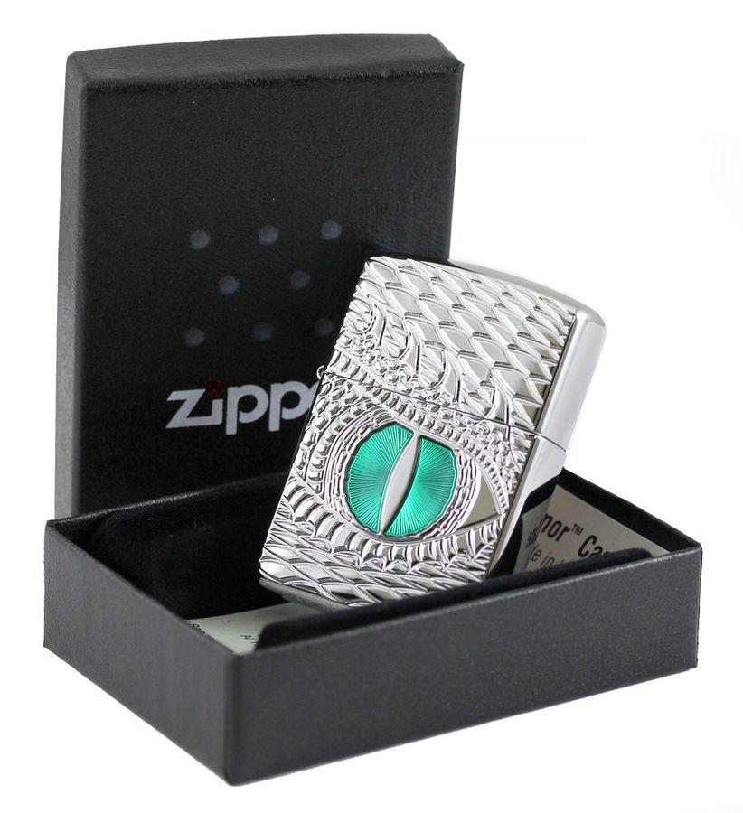 Bật Lửa Zippo 28807 Dragon Eye